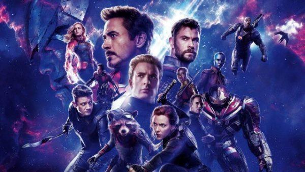 phim Avengers Endgame anh 1
