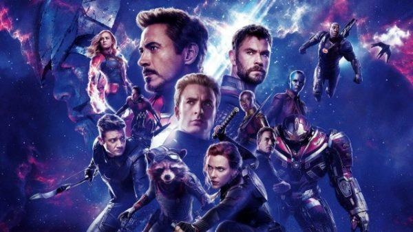 Bom tan 'Avengers: Endgame' se dai hon 3 tieng hinh anh 1