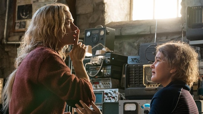 phim A Quiet Place 2 anh 2