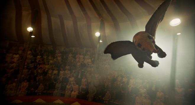 doanh thu phim Dumbo anh 2