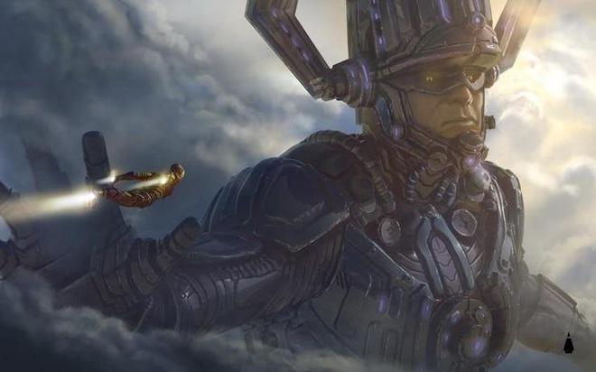 7 sieu ac nhan Marvel con manh hon ca Thanos hinh anh 5