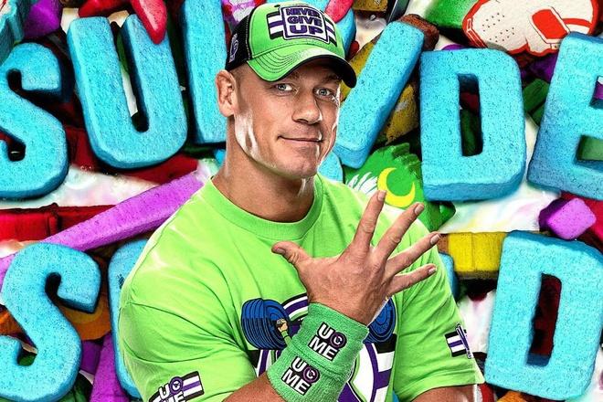 John Cena duoc nham cho doi hinh moi cua Biet doi Cam tu hinh anh 1