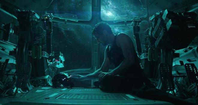 6 ky luc phong ve 'Avengers: Endgame' co the som pha vo hinh anh 1