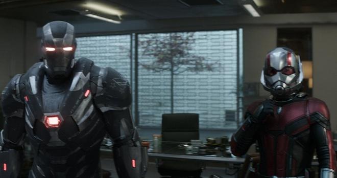 6 ky luc phong ve 'Avengers: Endgame' co the som pha vo hinh anh 2