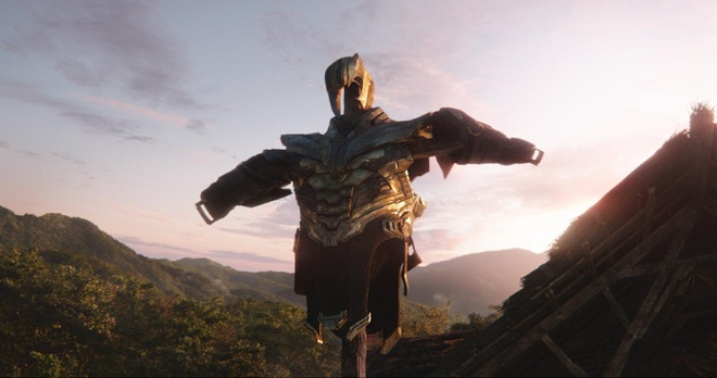 6 ky luc phong ve 'Avengers: Endgame' co the som pha vo hinh anh 4
