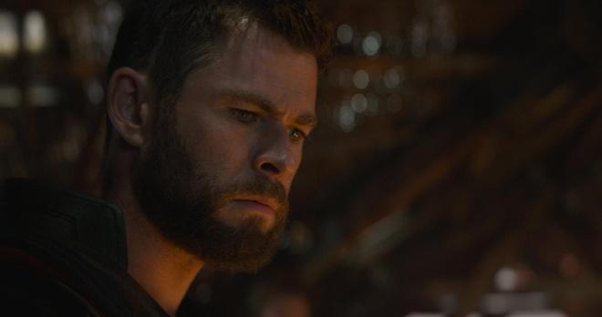 6 ky luc phong ve 'Avengers: Endgame' co the som pha vo hinh anh 5