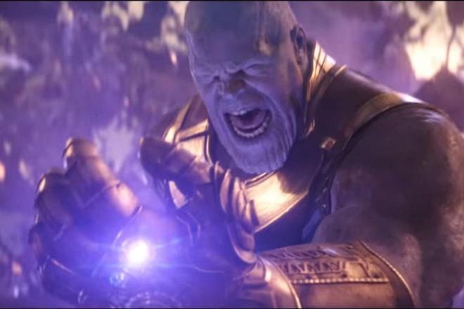 6 ky luc phong ve 'Avengers: Endgame' co the som pha vo hinh anh 6
