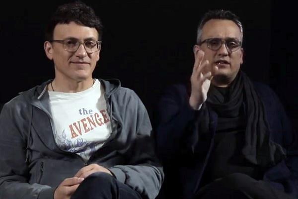 Dao dien 'Avengers: Endgame' tra loi phong van Zing.vn hinh anh