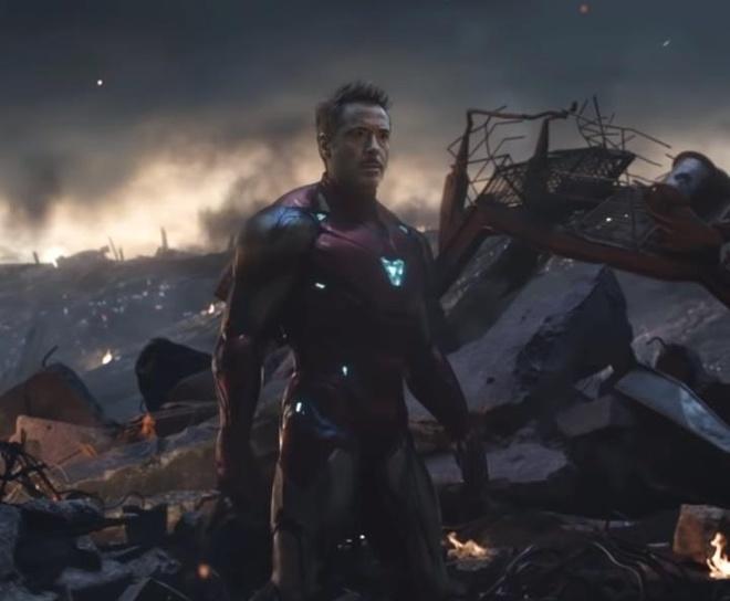Vi sao co cau thoai 'I love you 3.000' trong 'Avengers: Endgame'? hinh anh 2