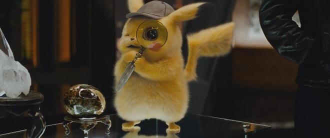 Cac loai Pokemon noi bat xuat hien trong 'Tham tu Pikachu' hinh anh 1