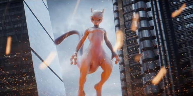 Cac loai Pokemon noi bat xuat hien trong 'Tham tu Pikachu' hinh anh 14