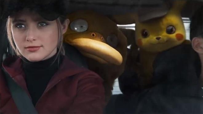 Cac loai Pokemon noi bat xuat hien trong 'Tham tu Pikachu' hinh anh 6