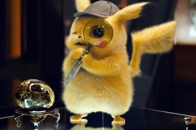 Pikachu chua chac co the ha be sieu anh hung Marvel tai phong ve hinh anh 1