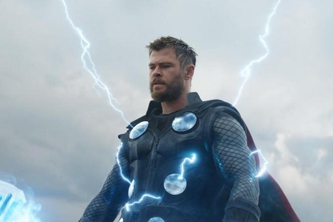 'Avengers: Endgame' tiep tuc giu ngoi vuong Bac My hinh anh 2