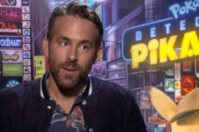 Ryan Reynolds: 'Toi tranh dua sang tao qua da voi Tham tu Pikachu' hinh anh