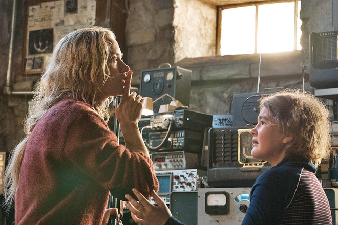 phim A Quiet Place 2 anh 1