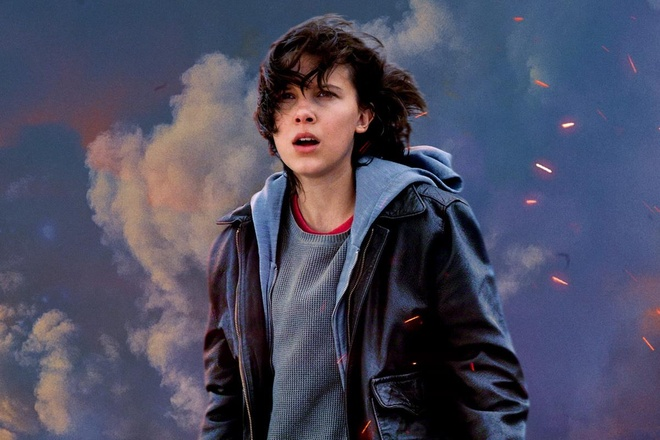 Dan sao hung hau trong bom tan quai vat 'Chua te Godzilla' hinh anh 3