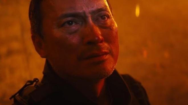 Dan sao hung hau trong bom tan quai vat 'Chua te Godzilla' hinh anh 6