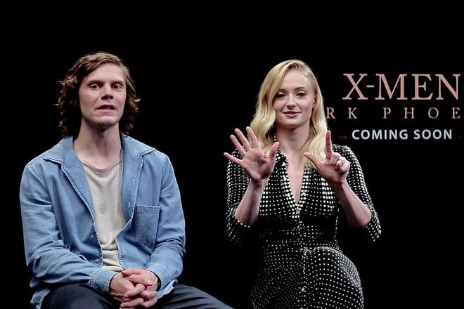Dan sao 'X-Men' cuoi cung noi loi chao voi khan gia Viet hinh anh