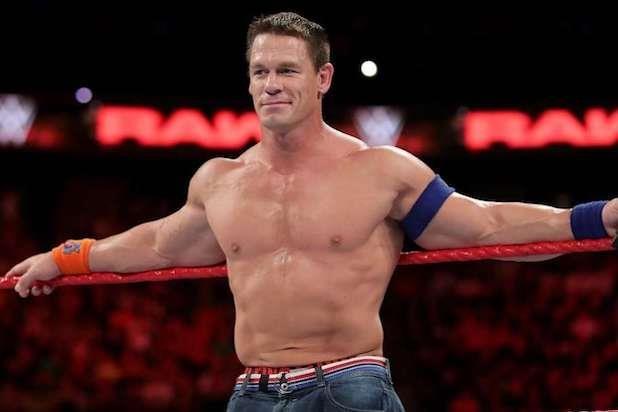 Ngoi sao John Cena chinh thuc gia nhap 'Fast & Furious 9' hinh anh 1