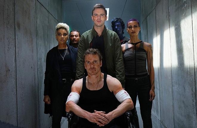 Nhung chi tiet thu vi an giau trong 'X-Men: Phuong hoang Bong toi' hinh anh 11