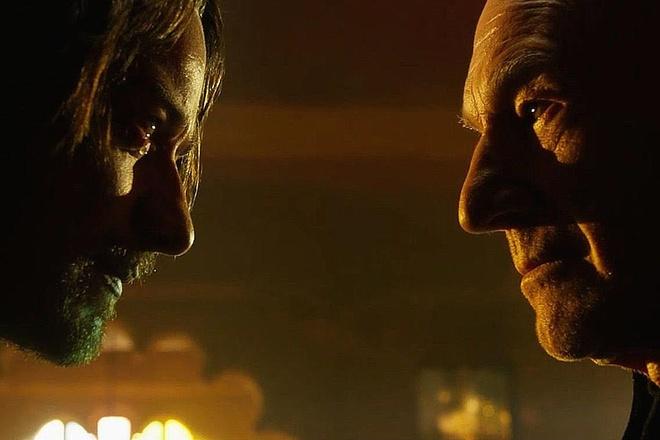 Nhung chi tiet thu vi an giau trong 'X-Men: Phuong hoang Bong toi' hinh anh 2