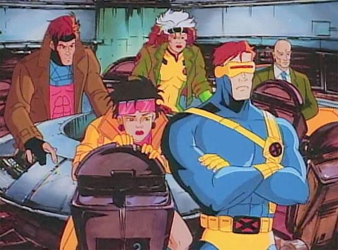 Nhung chi tiet thu vi an giau trong 'X-Men: Phuong hoang Bong toi' hinh anh 3