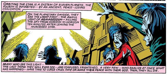 Nhung chi tiet thu vi an giau trong 'X-Men: Phuong hoang Bong toi' hinh anh 6