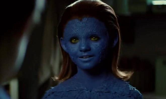 Nhung chi tiet thu vi an giau trong 'X-Men: Phuong hoang Bong toi' hinh anh 8
