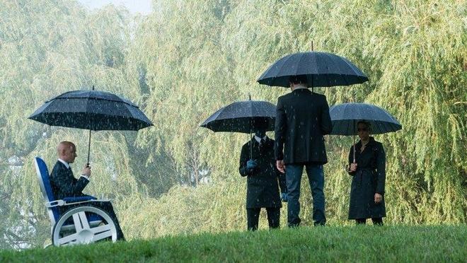 James Cameron gop phan khien 'X-Men: Phuong hoang Bong toi' lun bai? hinh anh 3