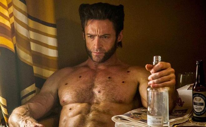 Di nhan Beast cua 'X-Men' tung suyt co phim rieng hinh anh 2