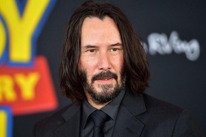 5 vai diễn Keanu Reeves có thể đảm nhận ở Vũ trụ Điện ảnh Marvel