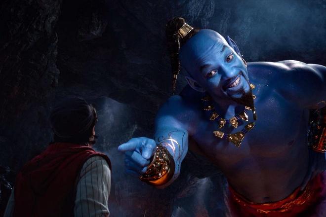 doanh thu Aladdin anh 1