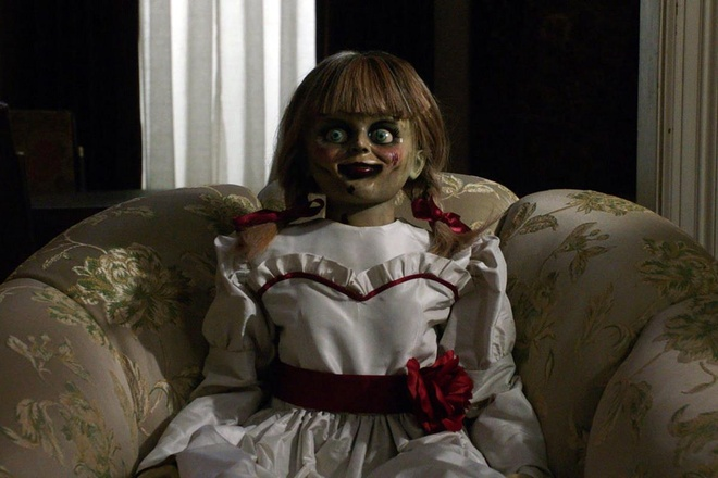 doanh thu Annabelle Comes Home anh 2