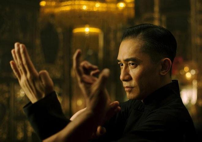 The Mandarin thứ thiệt chuẩn bị lộ diện trong MCU, do Lương Triều Vỹ thể hiện