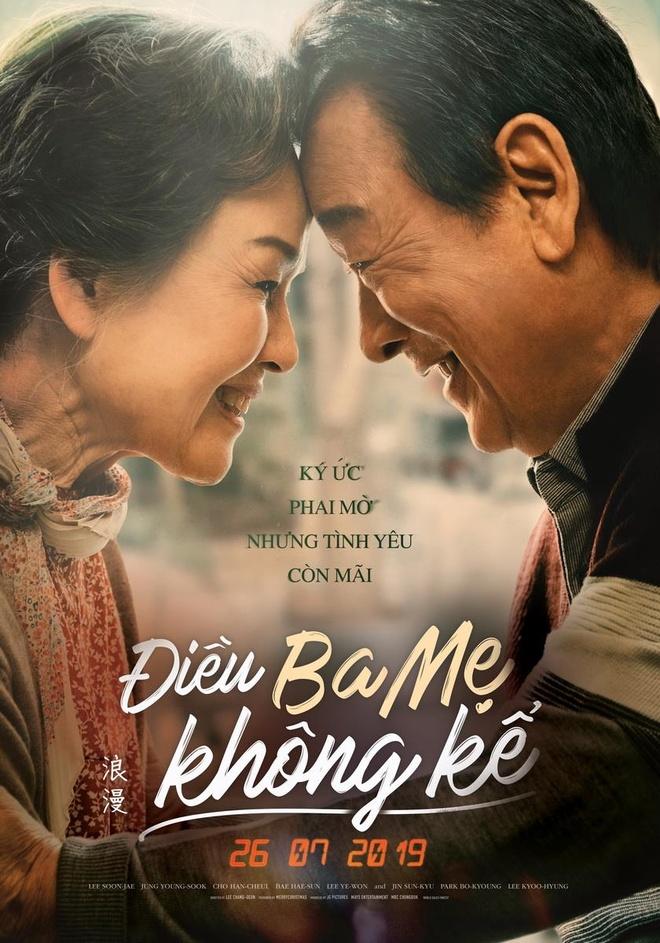 'Dieu ba me khong ke' - cach lay nuoc mat khong bao gio cu cua Han hinh anh 1