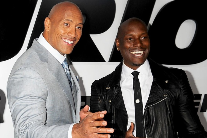 The Rock lai bi ban dien mia mai vi 'Fast & Furious: Hobbs & Shaw' hinh anh 2