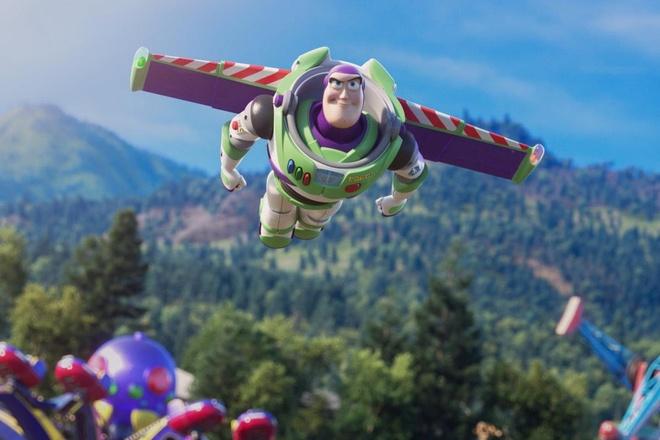 'Câu chuyện đồ chơi 4' - bộ phim thứ 5 vượt 1 tỷ USD của Disney ở 2019
