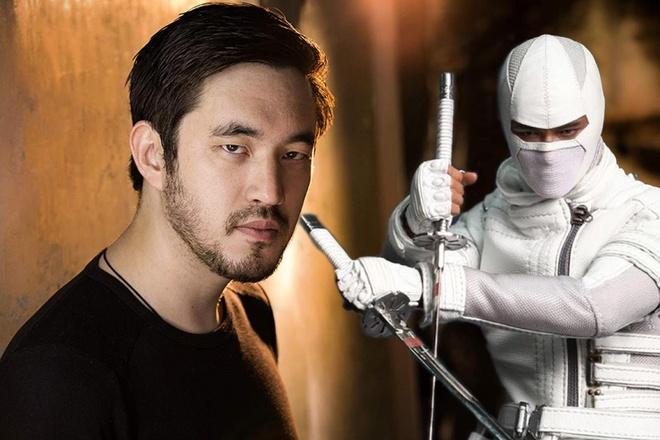Lee Byung-hun chia tay vai ninja trong 'G.I. Joe' hinh anh 1