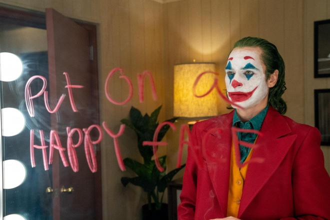 Phim ve he xiec dien loan Joker som duoc goi la kiet tac hinh anh 1
