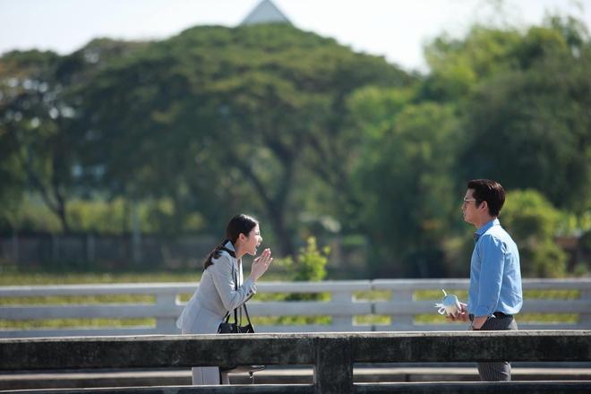 Trailer bo phim 'Thach yeu 2 nam' hinh anh