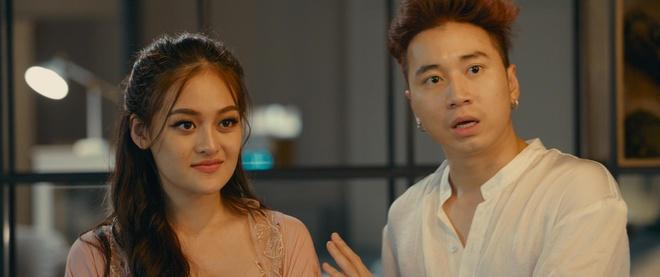 Trailer bo phim 'Nguoi la oi' hinh anh