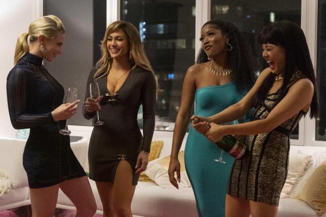 Jennifer Lopez duoc ca ngoi het loi voi vai vu cong thoat y lua dao hinh anh 1