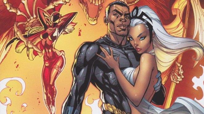 X-Men nao co the som xuat hien trong Vu tru Dien anh Marvel? hinh anh 1
