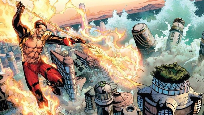 X-Men nao co the som xuat hien trong Vu tru Dien anh Marvel? hinh anh 3