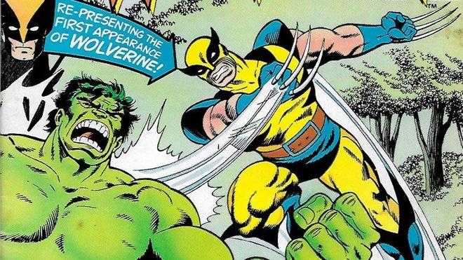 X-Men trong MCU anh 6