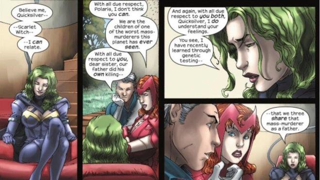 X-Men trong MCU anh 8