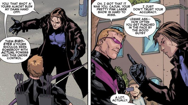 X-Men nao co the som xuat hien trong Vu tru Dien anh Marvel? hinh anh 9