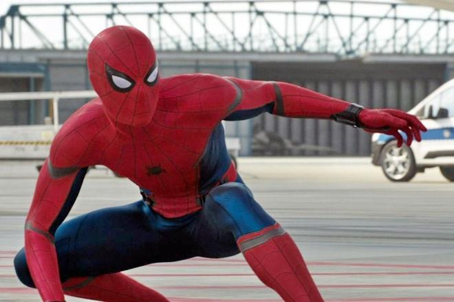 phim Spider-Man 3 anh 1