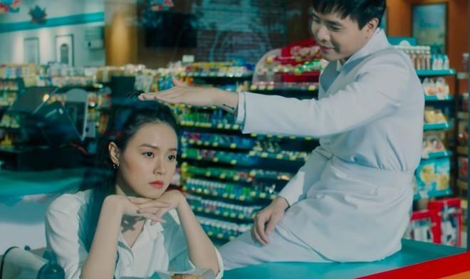 Trailer bo phim 'Nhan duyen: Nguoi yeu tien kiep' hinh anh